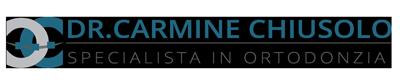 Carmine Chiusolo Logo